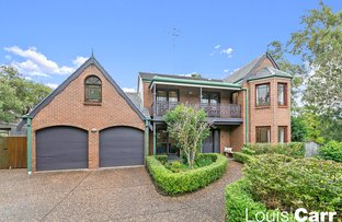 Picture of 16 Citadel Crescent, Castle Hill NSW 2154