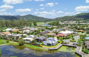 Picture of 27 Lake Breeze Drive, Windaroo QLD 4207