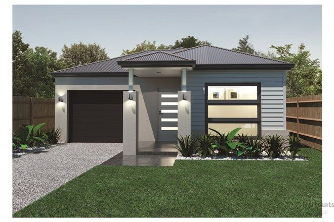 Picture of Lot 2116 Oakham Street, DONNYBROOK VIC 3064