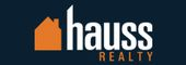 Logo for Hauss