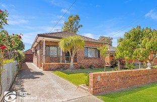 Picture of 11 Bambridge Street, Chester Hill NSW 2162