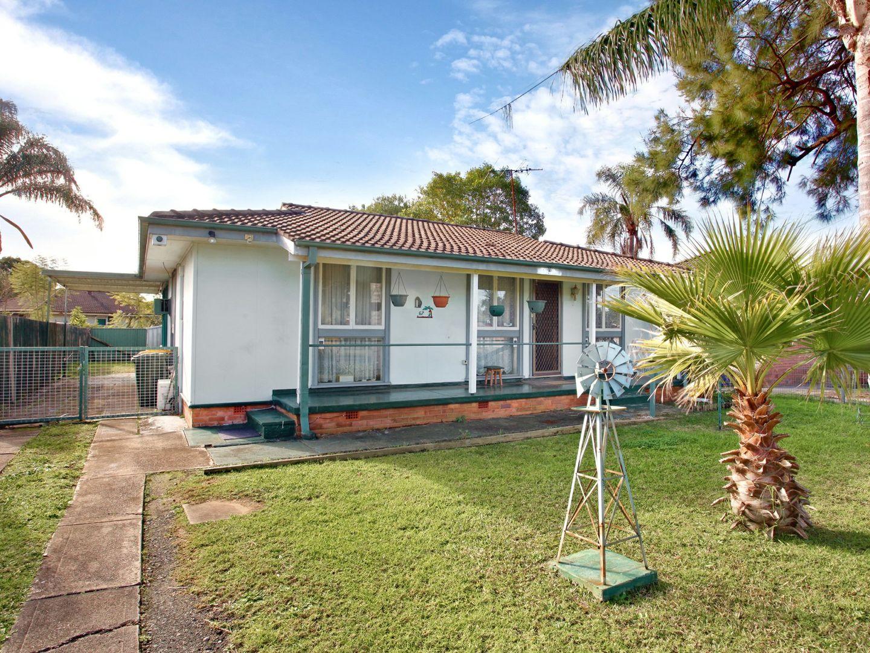 67 Bougainville Road, Lethbridge Park NSW 2770, Image 0