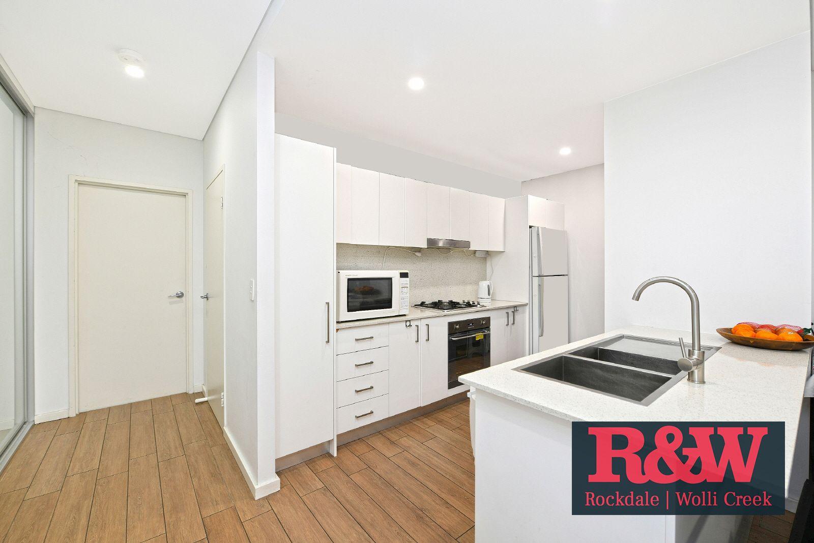13/16 Reede Street, Turrella NSW 2205, Image 2