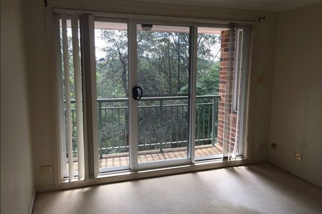 Picture of 6/199 North Rocks Rd, NORTH ROCKS NSW 2151
