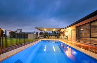 Picture of 225-227 Red Gum  Road, New Beith QLD 4124