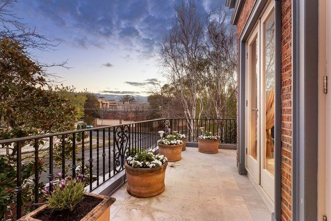 Picture of 3/50 Albany Road, TOORAK VIC 3142