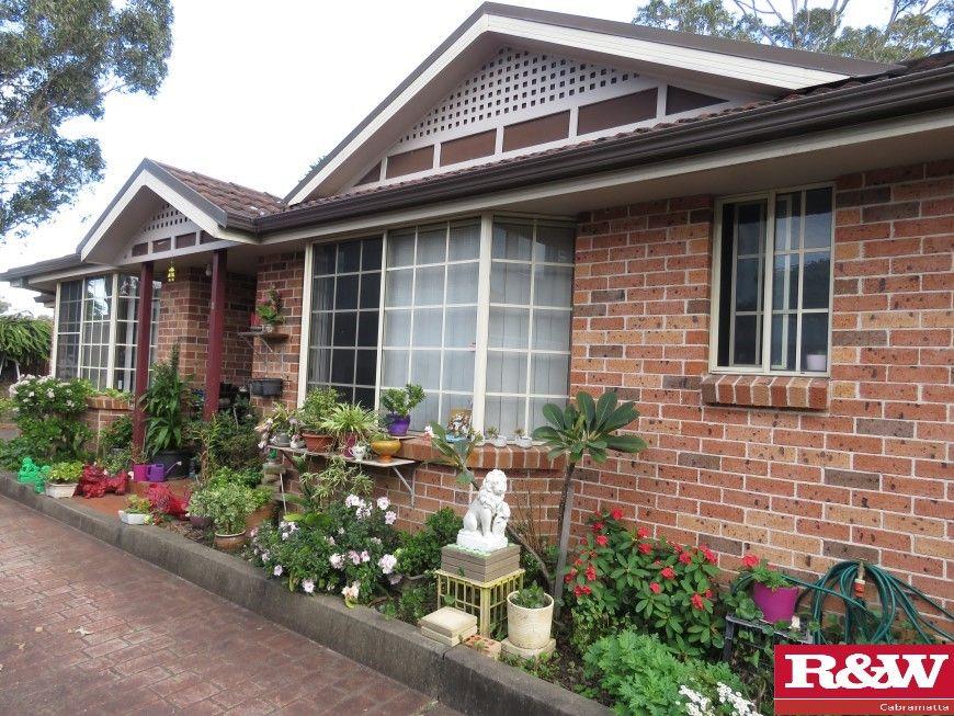 8/8 Rose Avenue, Mount Pritchard NSW 2170, Image 0