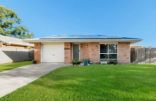 50 LYNFIELD DRIVE, Caboolture QLD 4510