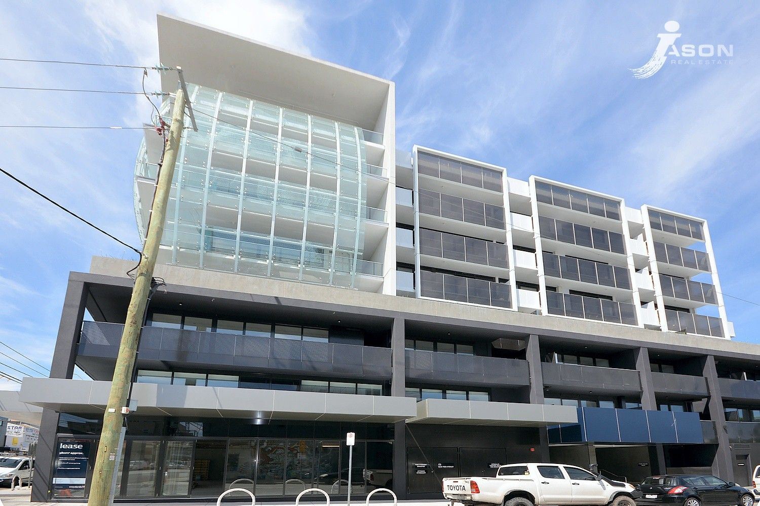 208/421 High Street, Northcote VIC 3070, Image 1