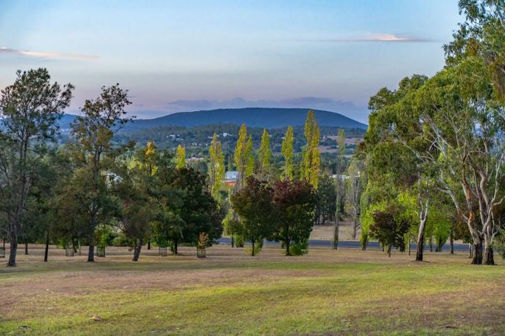 Lot 4 The South Hill, Armidale, Armidale NSW 2350, Image 0