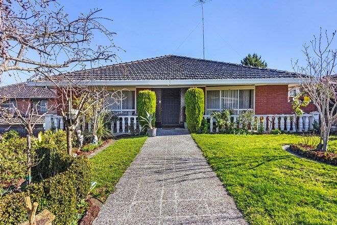 Picture of 30 Golden Way, BULLEEN VIC 3105