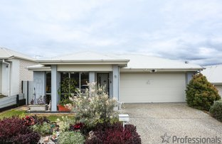 Picture of 11 REEDY Crescent, Redbank Plains QLD 4301