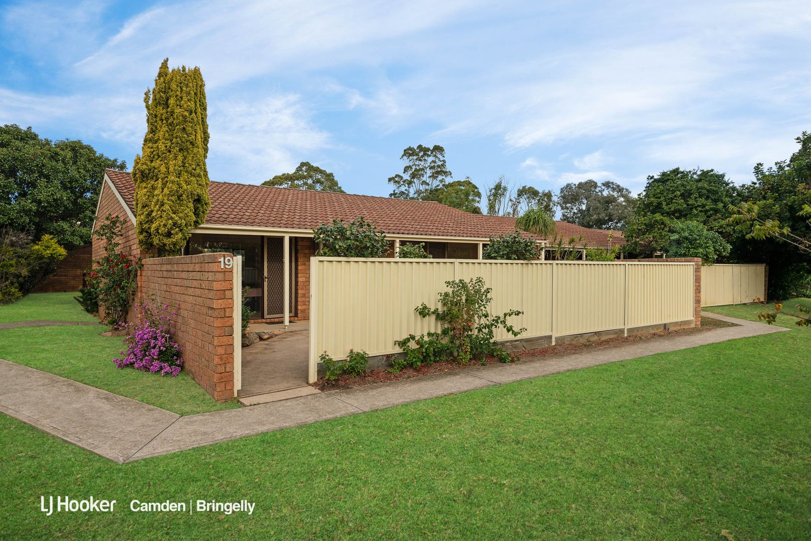 19/56-60 Woodhouse Drive, Ambarvale NSW 2560, Image 0