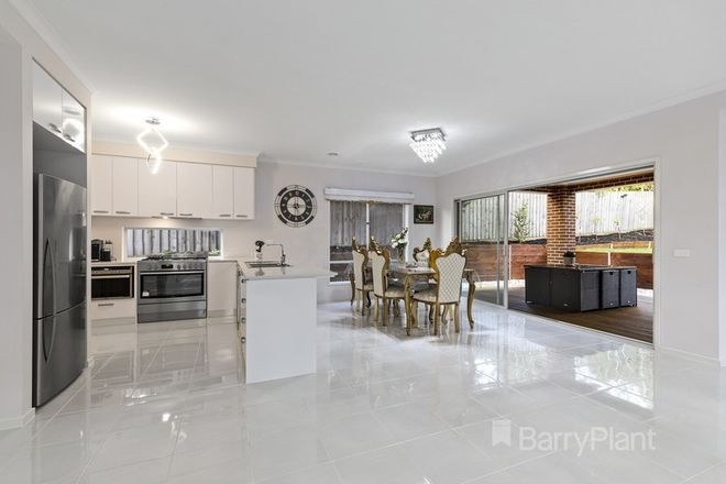 Picture of 208 Beales  Road, ST HELENA VIC 3088