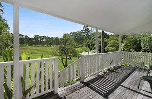 Picture of 82 Crosbys Lane, Tintenbar NSW 2478