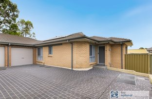 Picture of 5/25 Carinya Road, Girraween NSW 2145