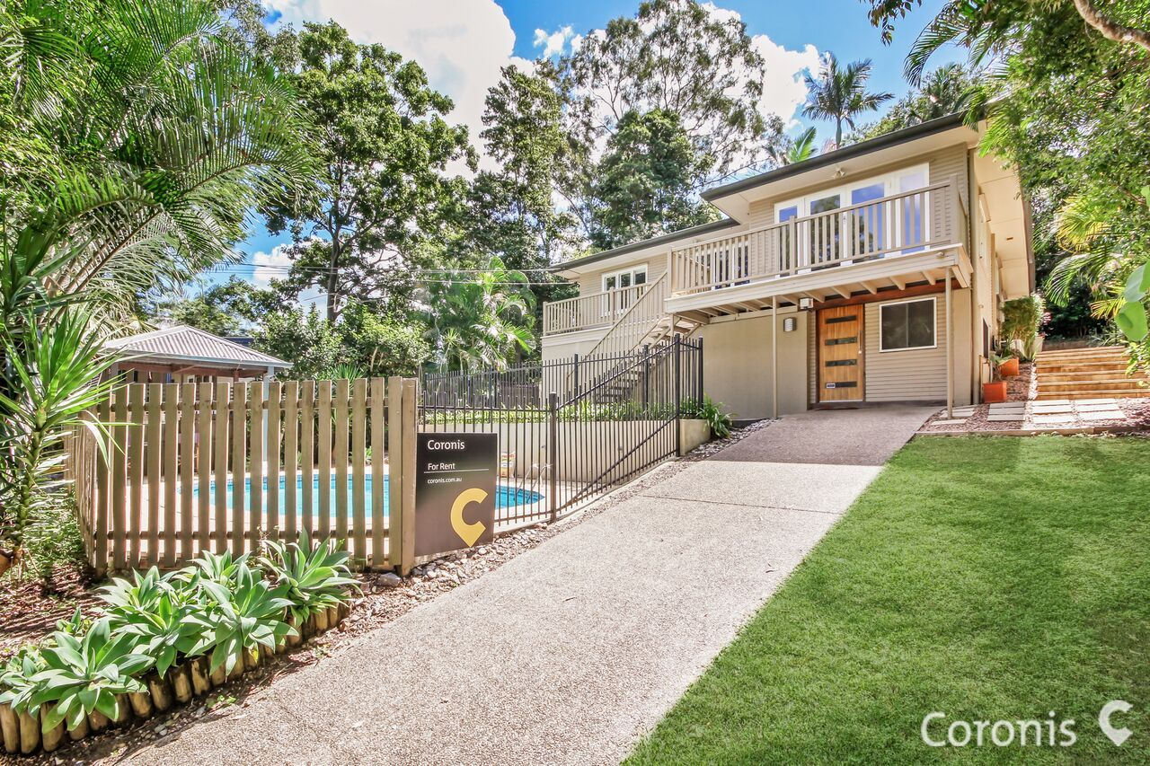 25 Dobell St, Indooroopilly QLD 4068, Image 0