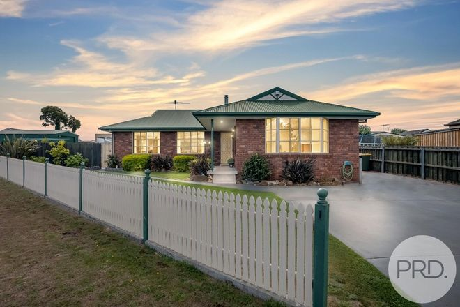 Picture of 1 Martyn Place, BRIGHTON TAS 7030