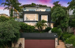 Picture of 10 Wyong Road, Mosman NSW 2088