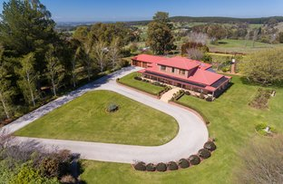 Picture of 1021 Pinnacle Road, Orange NSW 2800