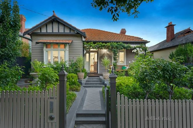 Picture of 128 Harcourt Street, HAWTHORN EAST VIC 3123