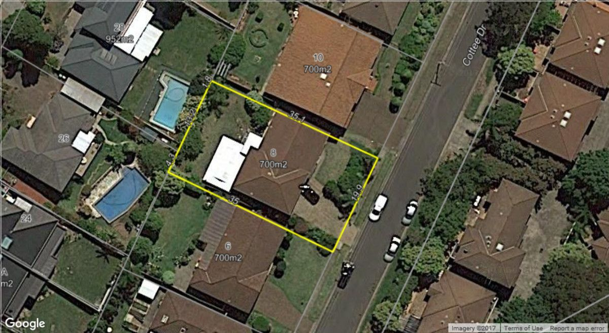 8 Cottee Drive, Epping NSW 2121, Image 0