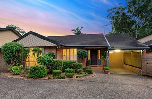 2/51 Loftus  Road, Pennant Hills NSW 2120