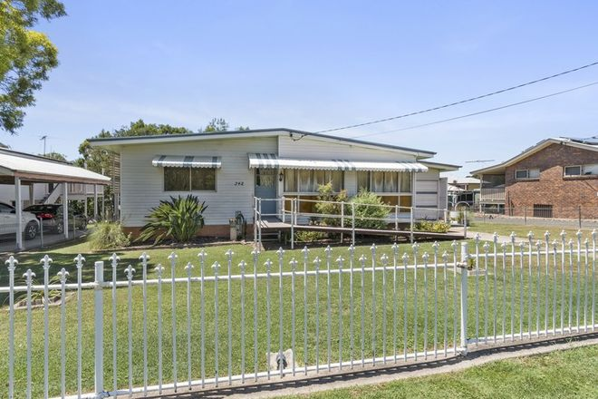 Picture of 342 Warwick Road, YAMANTO QLD 4305