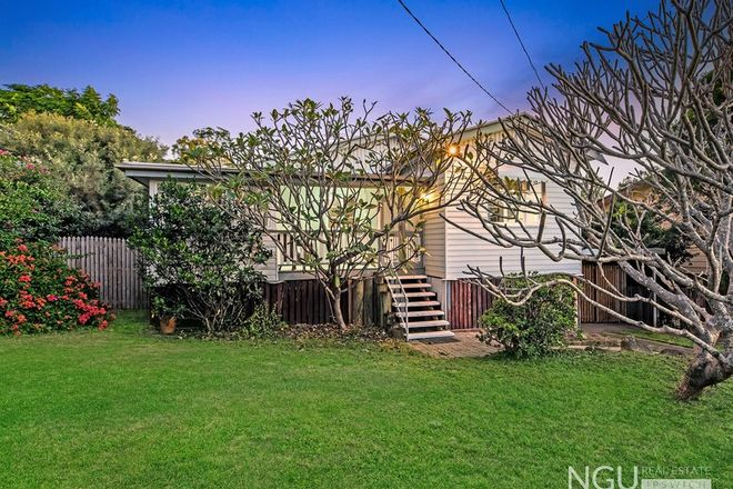 Picture of 13 Elms Street, BUNDAMBA QLD 4304