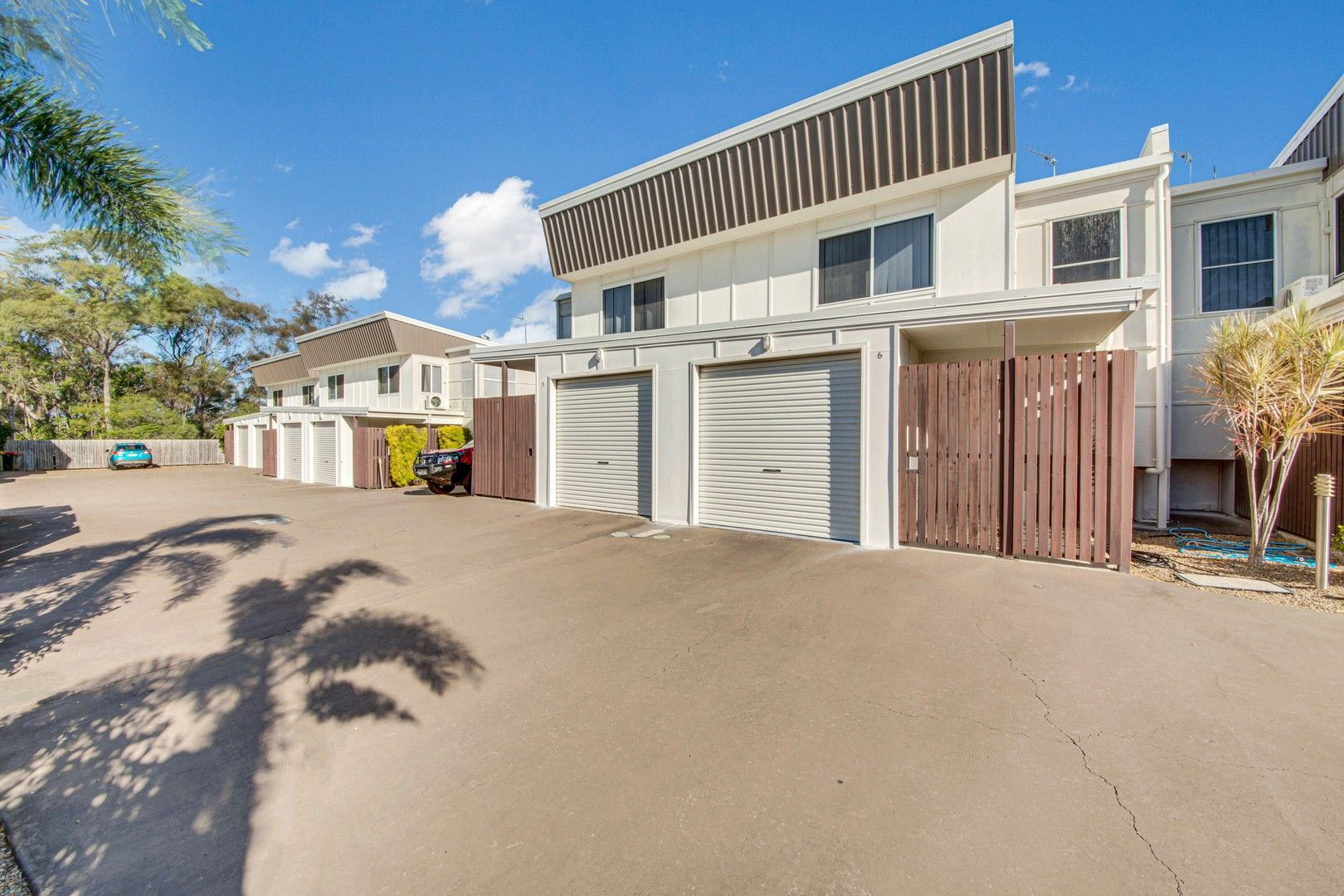 6/9 Cockatoo Drive, New Auckland QLD 4680, Image 0