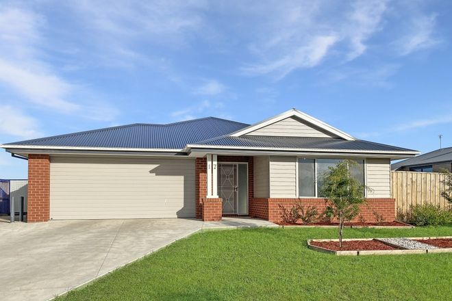 Picture of 17 Rowley Drive, WINCHELSEA VIC 3241