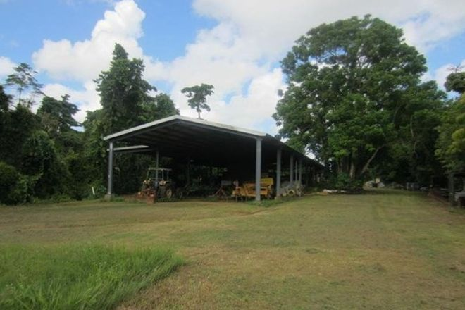 Picture of YP 62160 STOTTER Road, STOTERS HILL QLD 4860