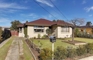 Picture of 19 Payne Street, Gladstone Park VIC 3043