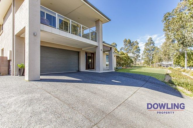 Picture of 37 Sunningdale Circuit, MEDOWIE NSW 2318
