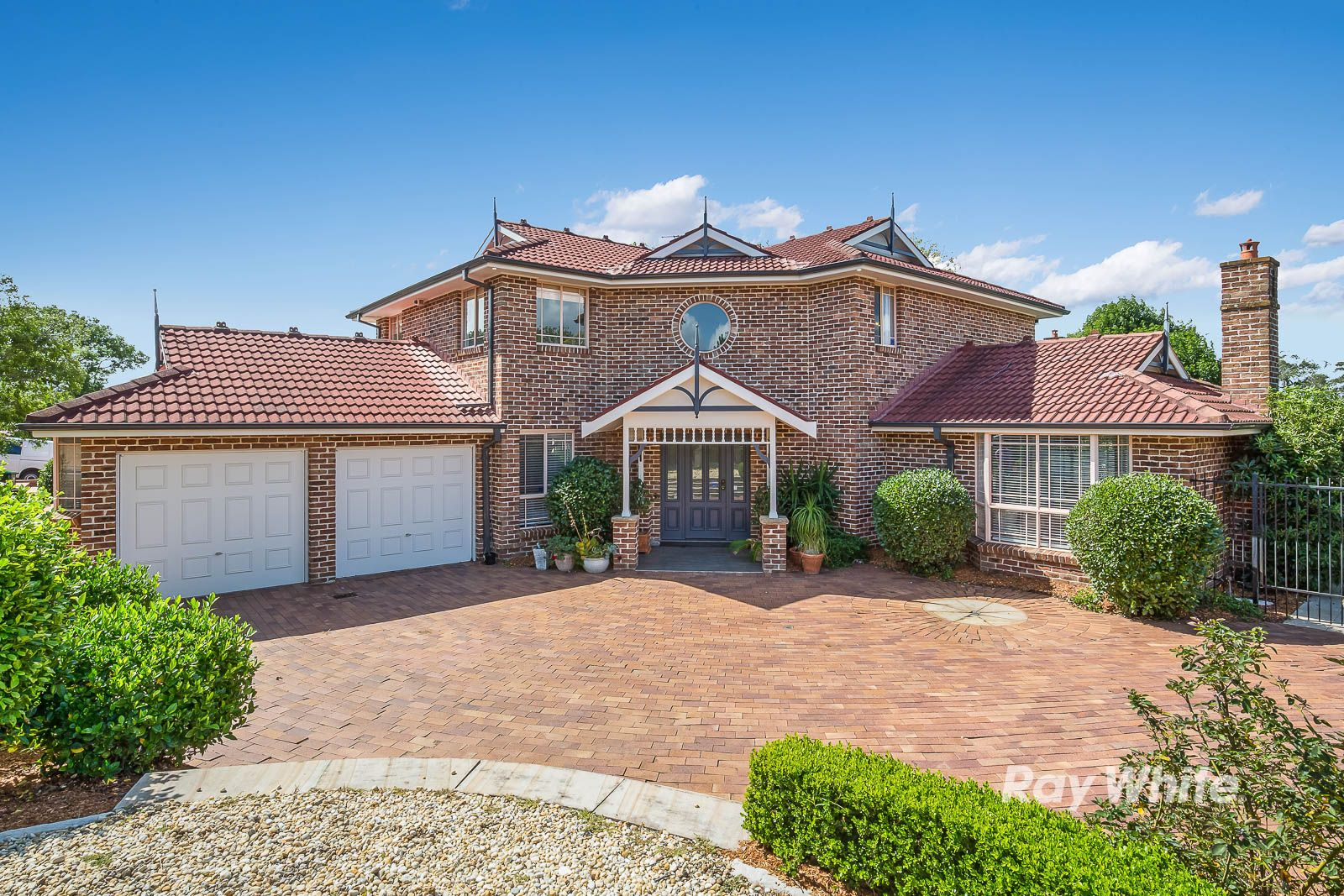2 Winslow Avenue, Castle Hill NSW 2154, Image 0
