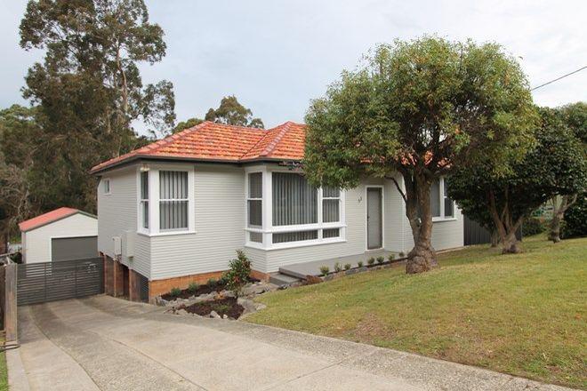 Picture of 53 Grayson Avenue, KOTARA NSW 2289