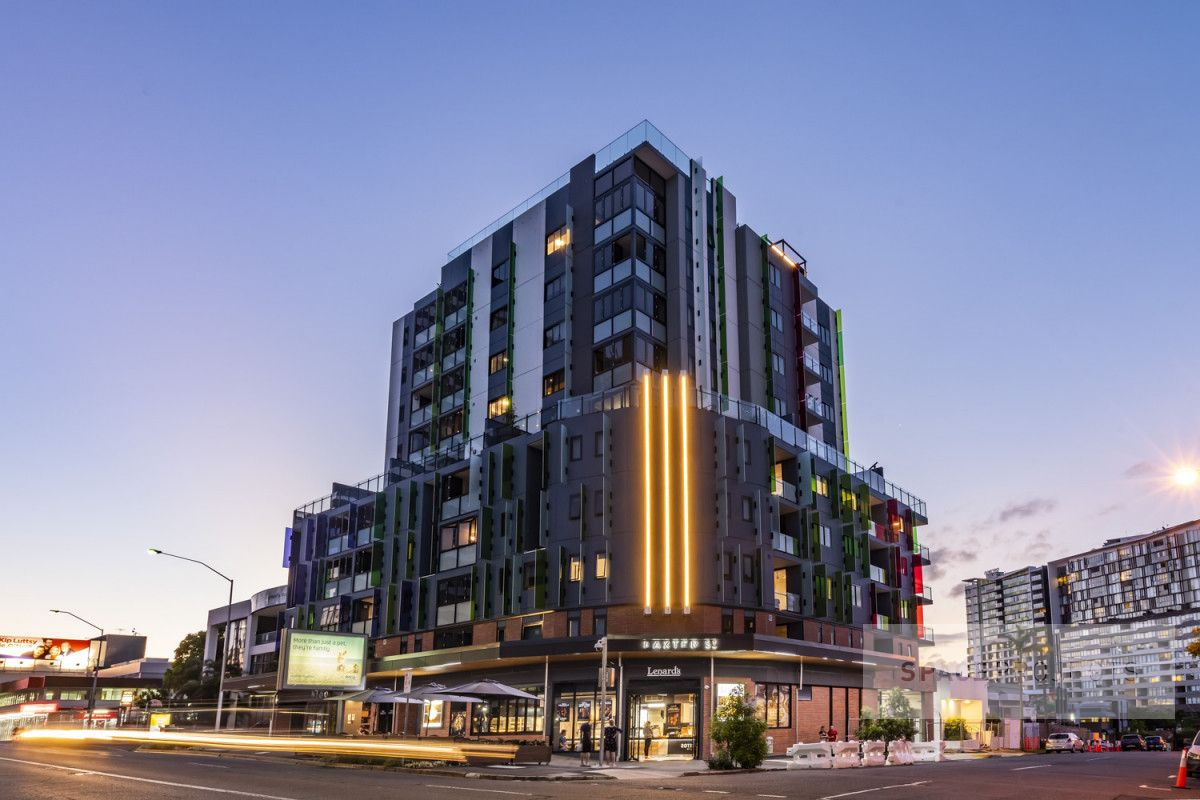 501/398 St Pauls Tce, Fortitude Valley QLD 4006, Image 0