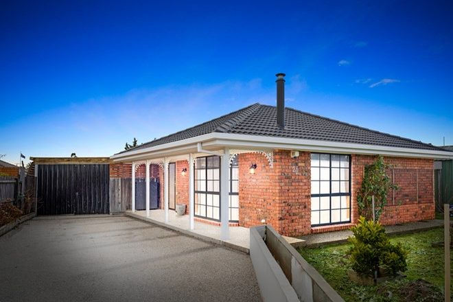 Picture of 20 Tweed Court, WERRIBEE VIC 3030