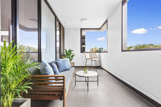Picture of 273/16 Oaks Avenue, DEE WHY NSW 2099
