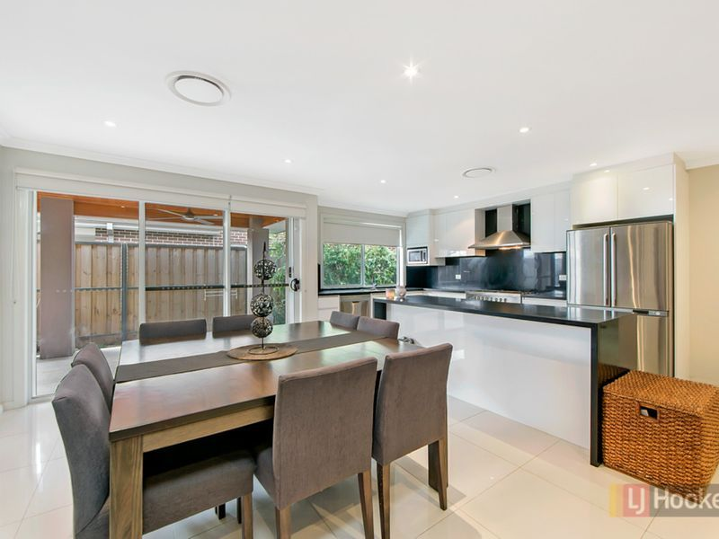 37 Petal Parkway, The Ponds NSW 2769, Image 1