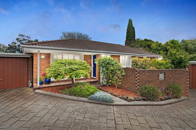 Picture of 3/8 Roy, MOUNT ELIZA VIC 3930