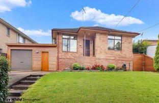 56 Alexander Street, Dundas Valley NSW 2117