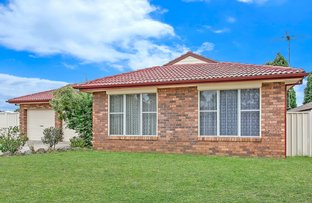 Picture of 11 Shanke Crescent, Kings Langley NSW 2147