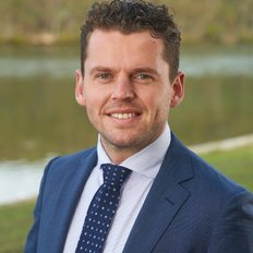 James Clarke, Sales representative