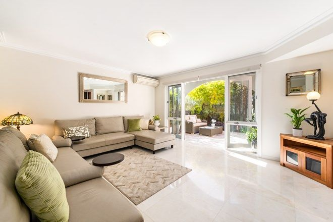 Picture of 2/62 Pine (East) Street, CAMMERAY NSW 2062
