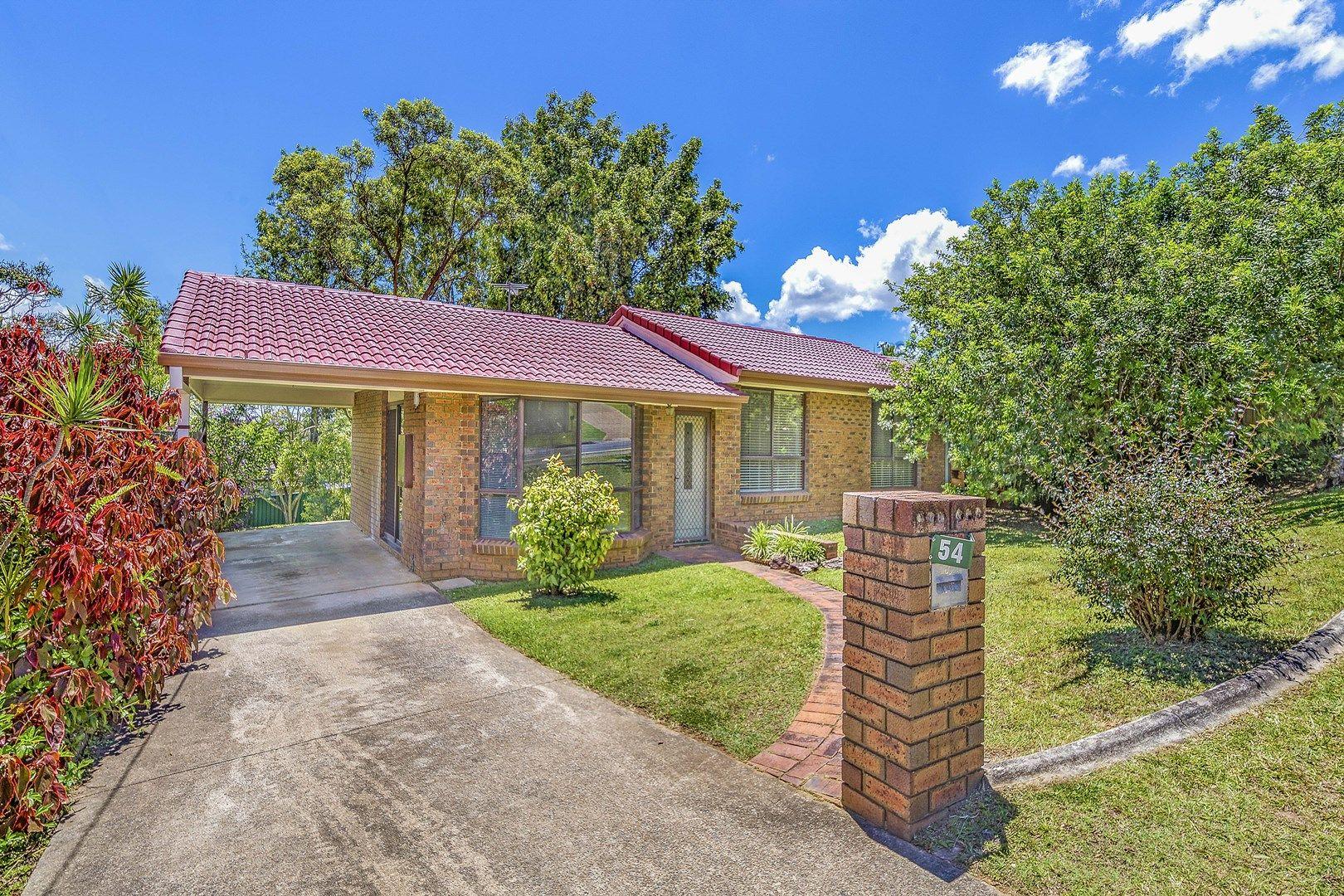 54 Anakie Drive, Cornubia QLD 4130, Image 0