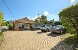 Picture of 197 Woodland Street (Cnr of Sydney Rd), Balgowlah NSW 2093
