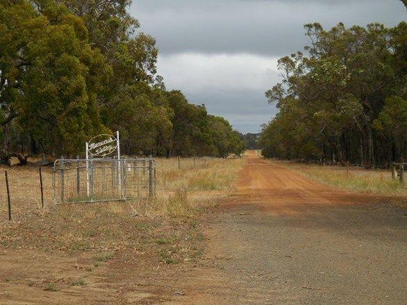 Lot 2810 Eulup-Manurup Road, Mount Barker WA 6324, Image 0