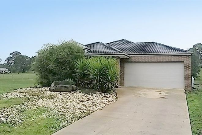 Picture of 28 Ayres Street, ARGYLE VIC 3523