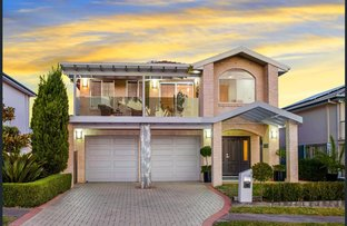 Picture of 73 Riveroak Circuit, Kellyville NSW 2155